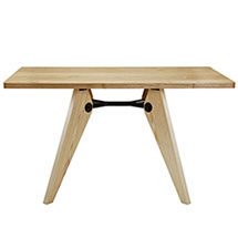 Landing Wood Dining Table
