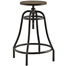 Toll Metal Bar Stool