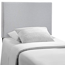 Region Twin Upholstered Headboard