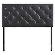 Theodore Full Upholstered Vinyl Headboard