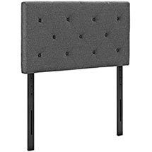 Terisa Twin Fabric Headboard